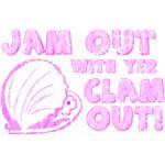 Jam Out... T-Shirt
