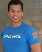Dumb Jock T-Shirt