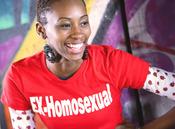 Ex-Homosexual T-Shirt